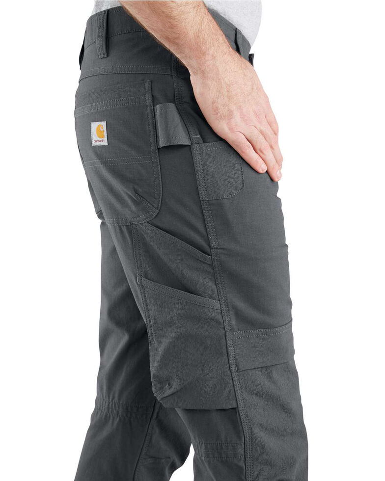 Steel Multi Pocket Work Pants