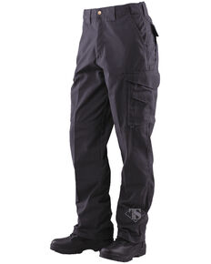 Tru-Spec Men's Original 24-7 Series Tactical Pants, Black, hi-res