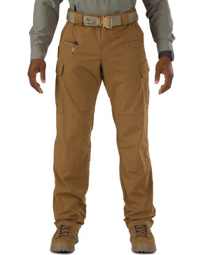 5.11 Tactical Stryke Pants - Unhemmed - Big Sizes (46 - 54), Brown, hi-res