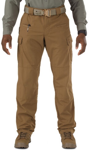 5.11 Tactical Stryke Pants, Brown, hi-res