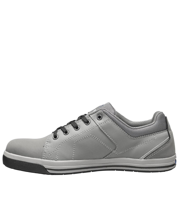 Westside Work Shoes - Steel Toe