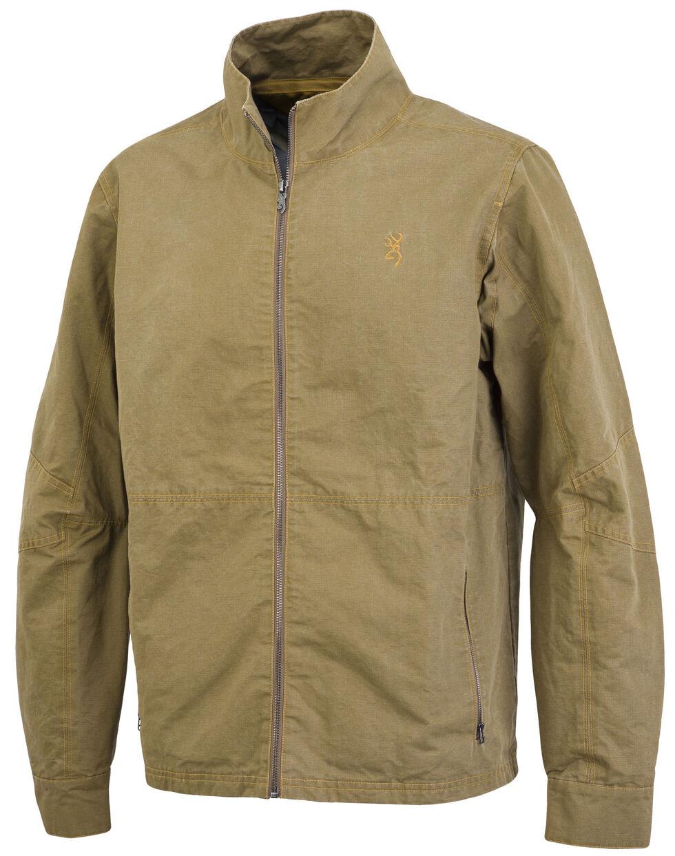 Browning Men's Moss Conger Jacket , Moss, hi-res
