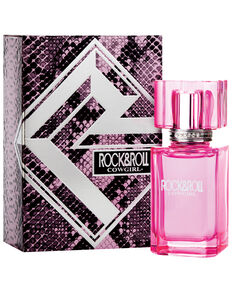 Tru Fragrances Rock and Roll Cowgirl Perfume - 1.7oz , No Color, hi-res