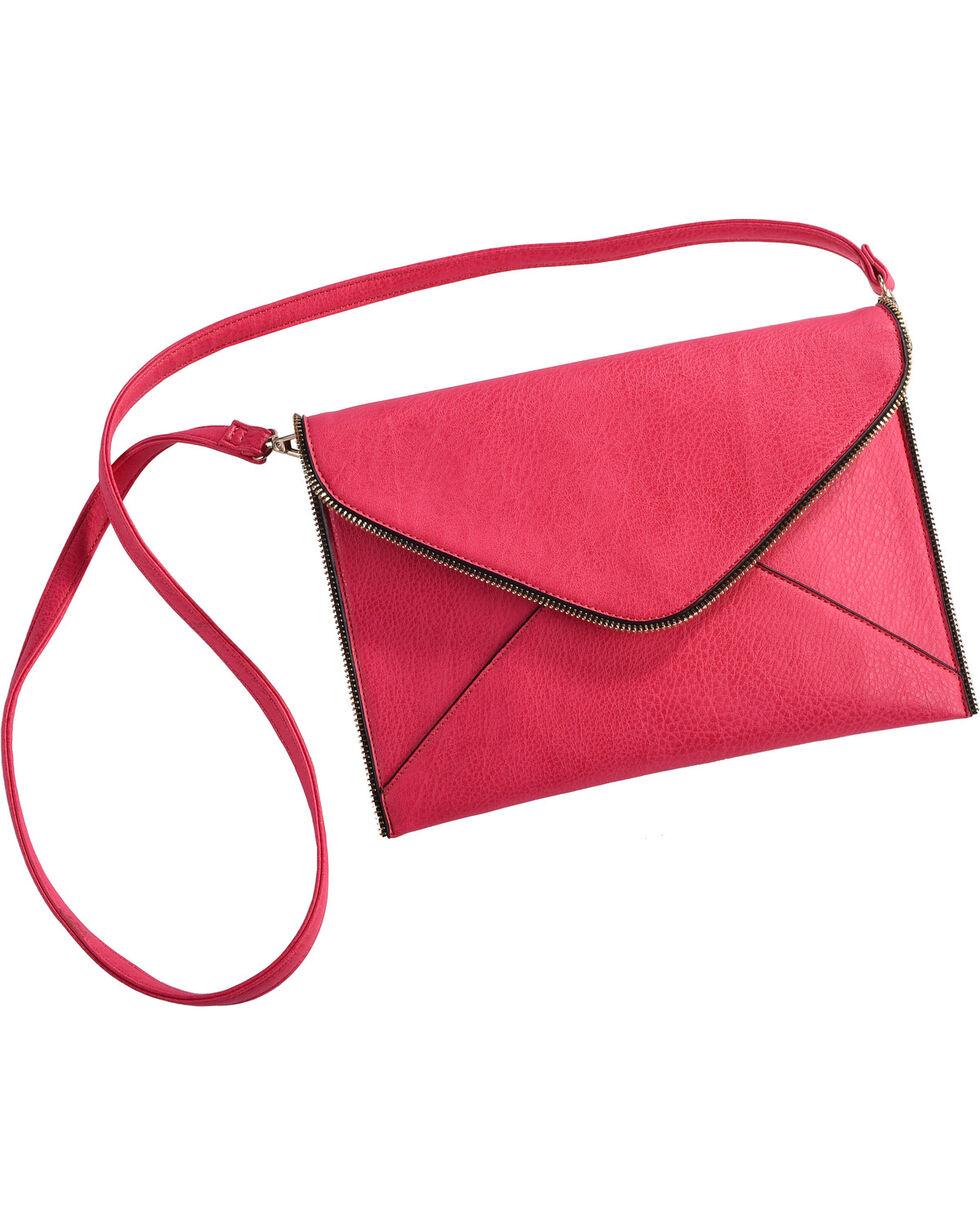 Wear N.E. Wear Women's Envelope Clutch/Crossbody Bag, , hi-res