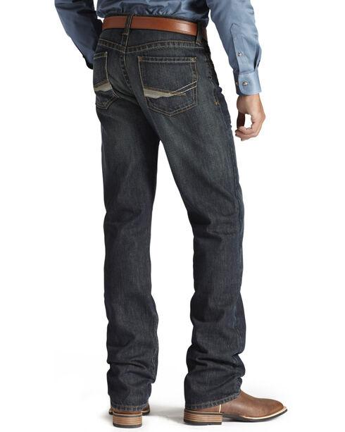 Ariat M3 Loose Fit Dusty Road Jeans, Dark Denim, hi-res