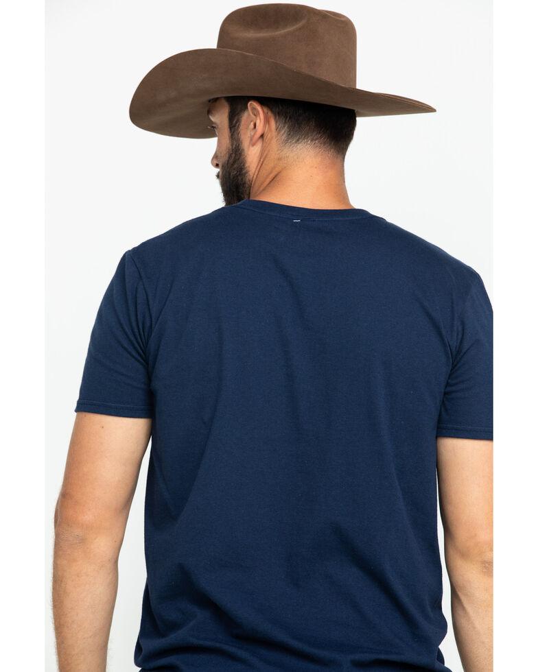 Moonshine Spirit Men's Speed Kills Graphic T-Shirt , Navy, hi-res