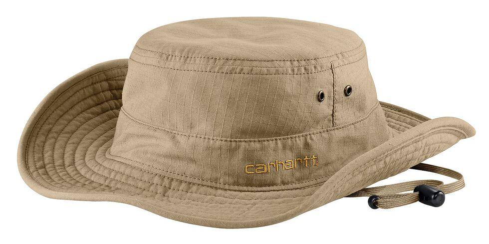 Carhartt Billings Hat, Dark Khaki, hi-res