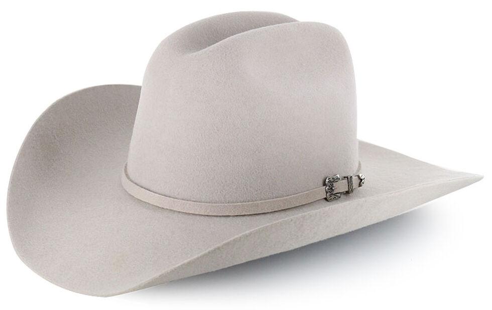 Cody James Moab 3X Pro Rodeo Wool Felt Cowboy Hat  032f998483a