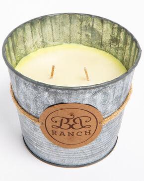 BB Ranch Douglas Fir Candle, Silver, hi-res