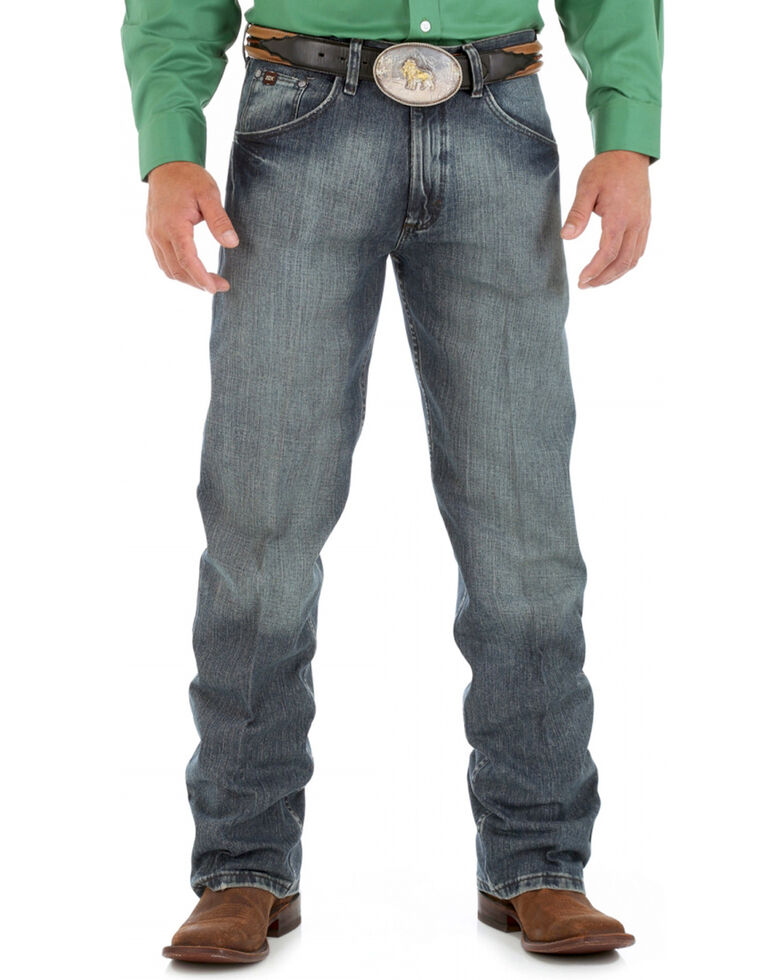 """Wrangler 20X Jeans - No. 33 Extreme Relaxed Fit - 38"""" Tall Inseam, Vintage Midnight, hi-res"""
