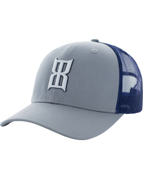 BEX Men's Badlands Icon Logo Adjustable Cap, , hi-res
