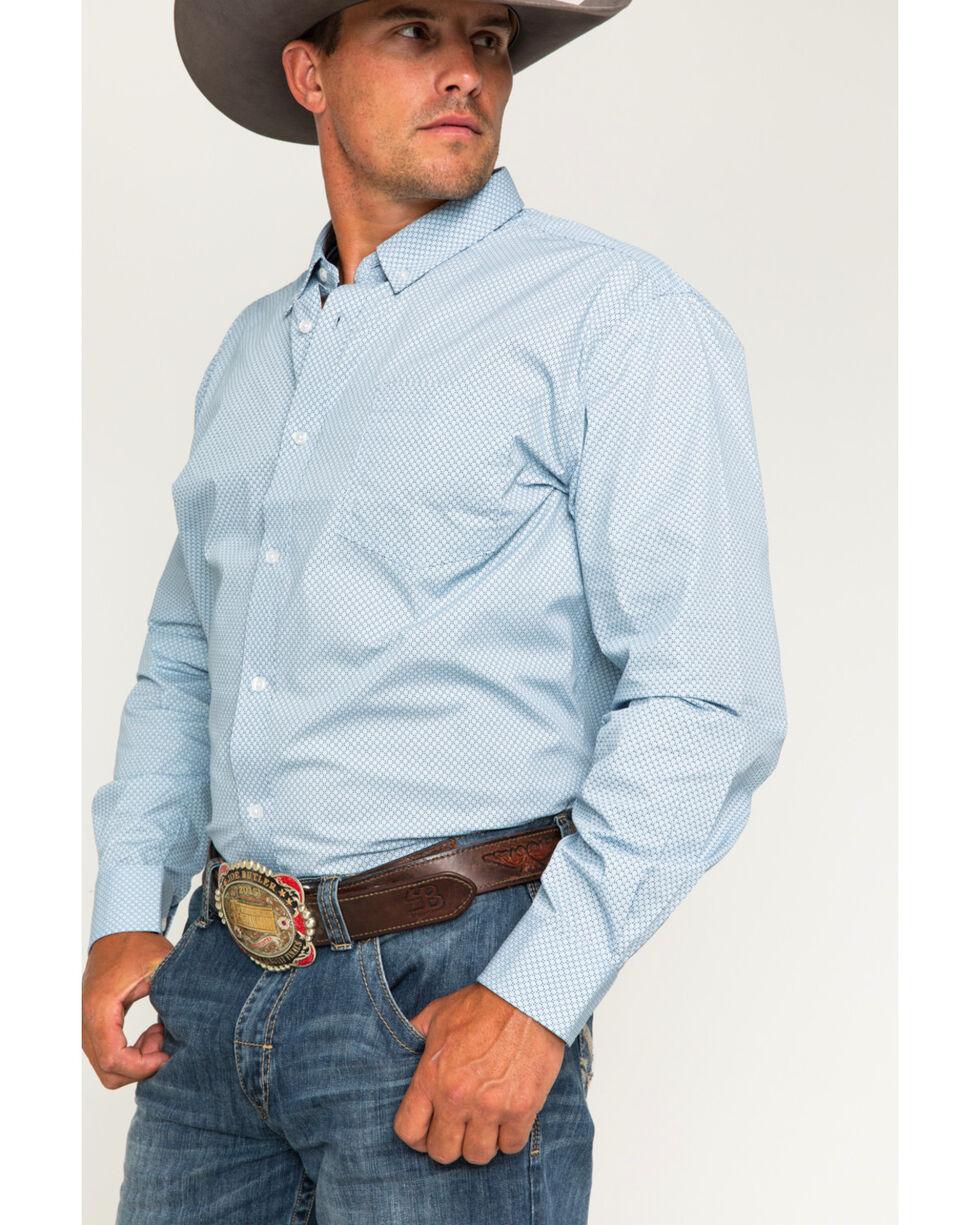 Cody James Men's Button Down Long Sleeve Shirt , , hi-res