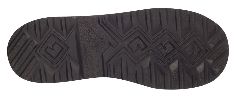 Georgia Brookville Waterproof  Work Boots - Steel Toe, Dark Brown, hi-res