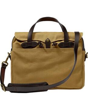 Filson Original Briefcase, Tan, hi-res