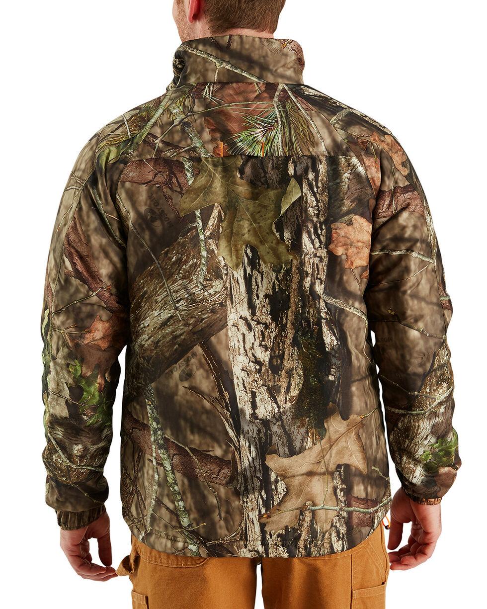 Carhartt Men's Camo 8 Point Jacket - Big & Tall , Camouflage, hi-res