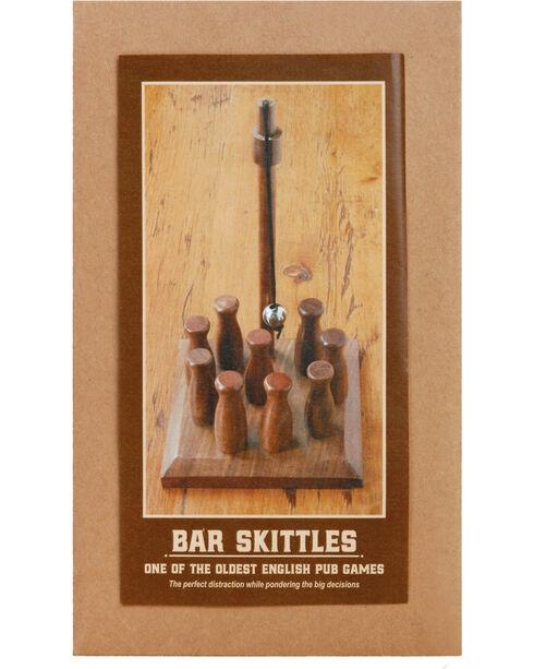 Demdaco Bar Skittle Executive Game , Brown, hi-res