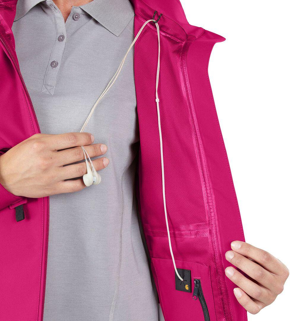 Carhartt Force Equator Jacket, Pink, hi-res