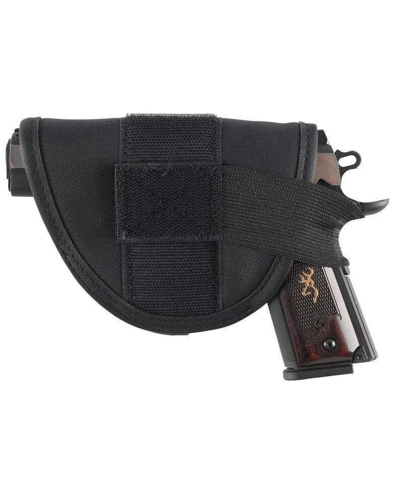 Browning Women's Black Sierra Concealed Carry Handbag, Black, hi-res