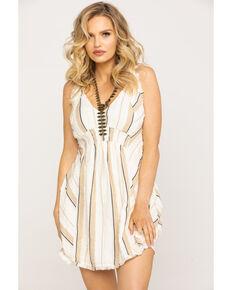 2a731bcc88ad Idyllwind Womens Meet Me At Sunset Dress, Ivory, hi-res