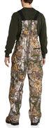 Carhartt Men's Camo Shoreline Bib Overalls - Big & Tall, , hi-res
