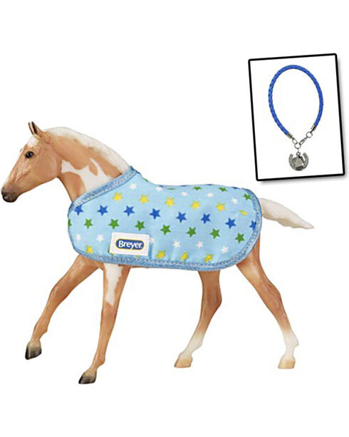 "Breyer ""Scooter"" Toy Foal, No Color, hi-res"