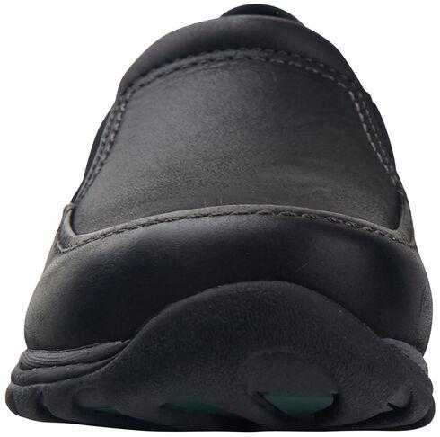 Eastland Women's Black Sage Sport Slip-Ons , Black, hi-res