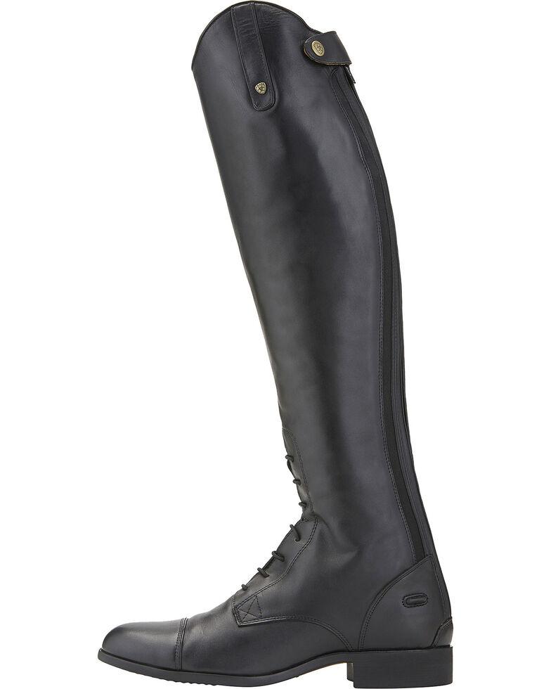 961e5f4d3e0 Ariat Men's Heritage Contour Field Zip Riding Boots