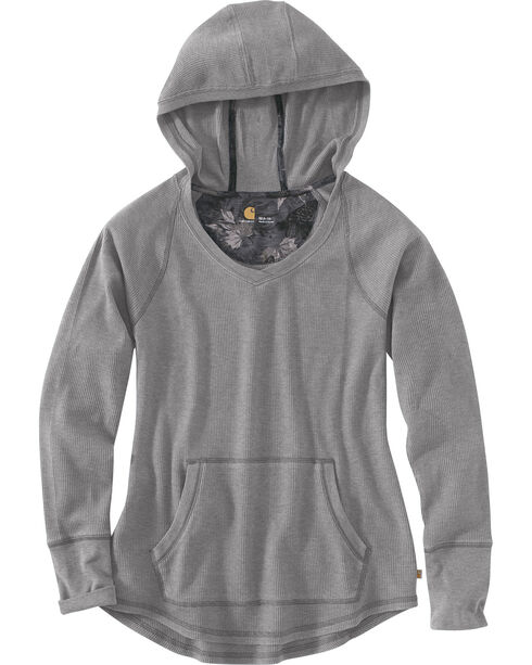 carhartt women's meadow hoodie