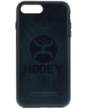HOOey Smoke iPhone X Case, Black, hi-res