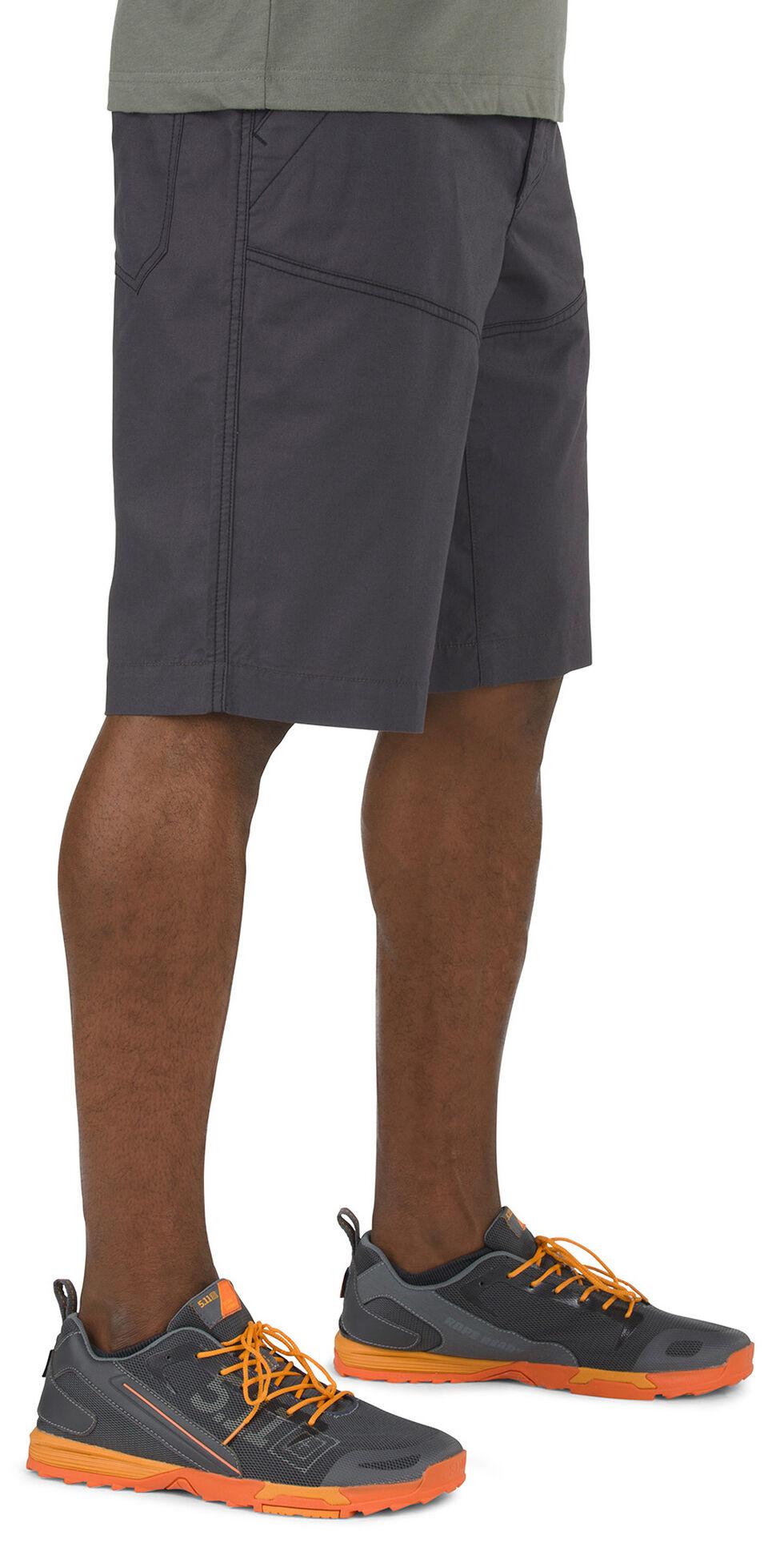 5.11 Tactical Switchback Shorts, Charcoal Grey, hi-res