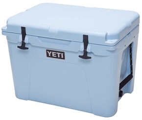 YETI Coolers Tundra 50 Cooler, Blue, hi-res