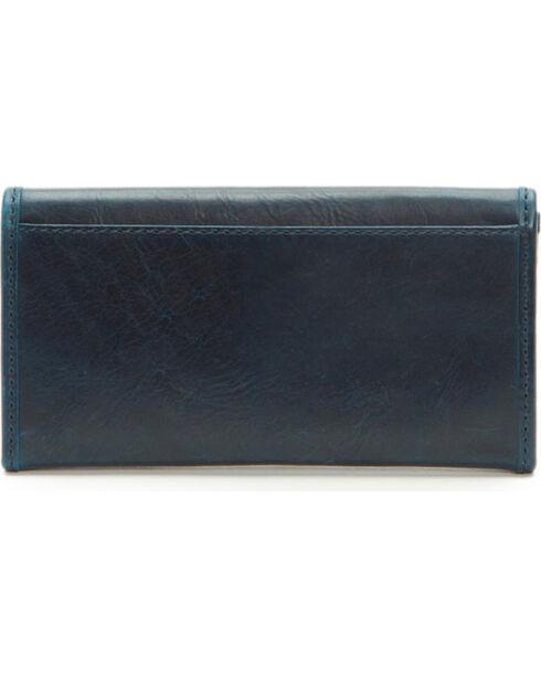 Frye Women's Melissa Whip-Stitched Wallet , , hi-res