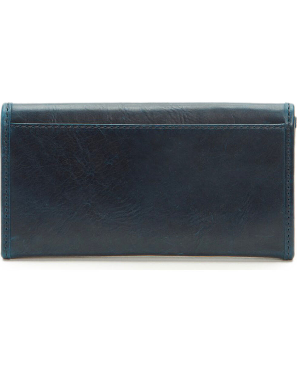 Frye Women's Melissa Whip-Stitched Wallet , , hi-res