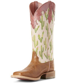 9a716e67b4b Women's Ariat Western Boots - Sheplers