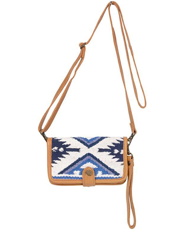 STS Ranchwear Women's Durango Serape Crossbody Bag, Multi, hi-res