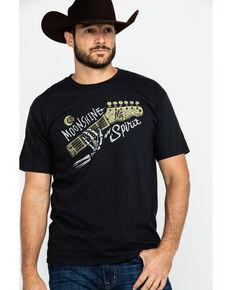 Moonshine Spirit Men's Cold Hands Graphic T-Shirt , Black, hi-res