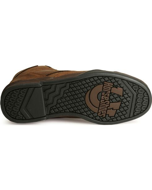 Roper Tan HorseShoes, Tan, hi-res