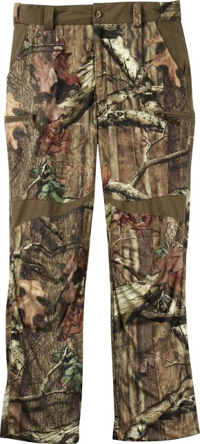Rocky Women's SilentHuner Camo Cargo Pants, Mossy Oak, hi-res