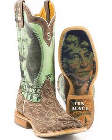 c43634acaaa Tin Haul Boots - Sheplers