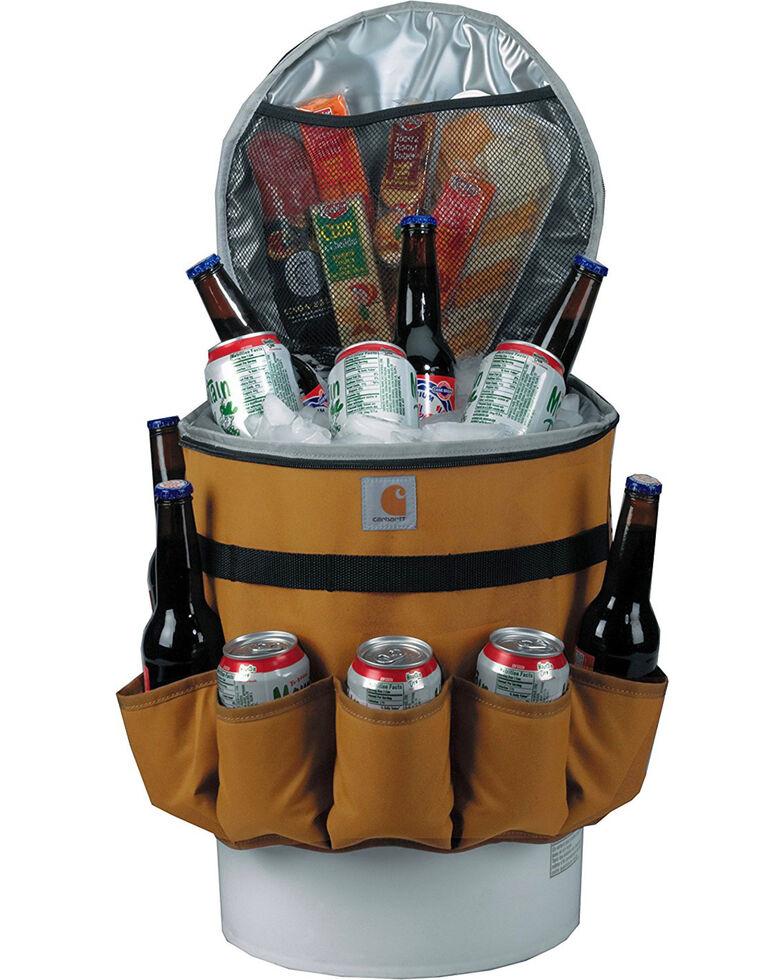 Carhartt Can Cooler ~ Carhartt gallon insulated bucket cooler sheplers