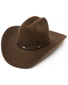 04bb8e903ccf6 Cody James Boys Rambler Shovel Cowboy Hat