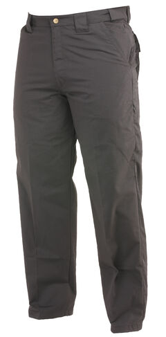 Tru-Spec Men's 24-7 Series Classic Pants - Big and Tall, Black, hi-res