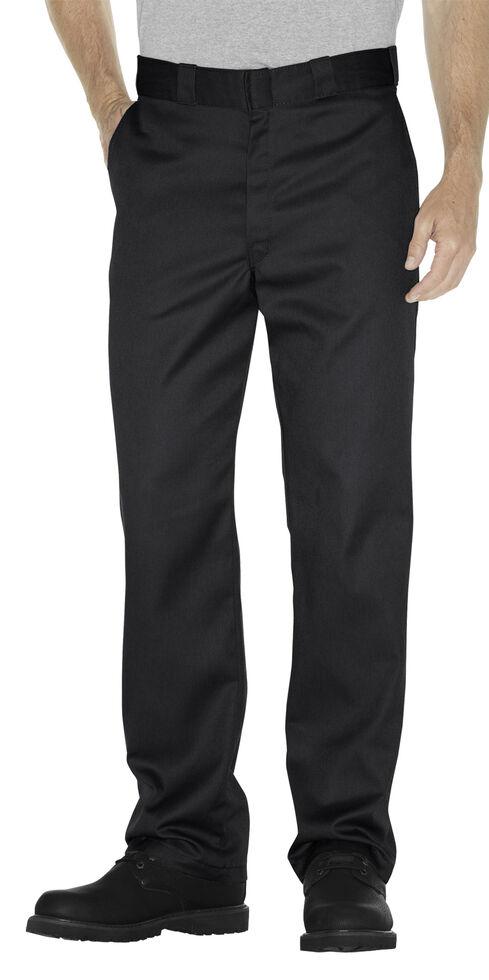 Dickies Men's Original 874® Work Pants, Black, hi-res