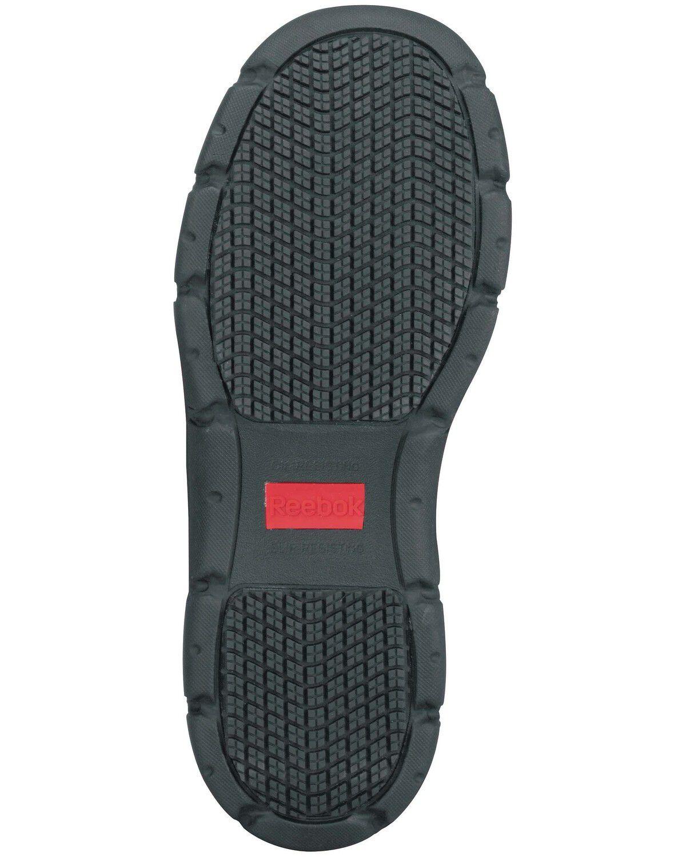 Sport Grip Shoes - Composite Toe