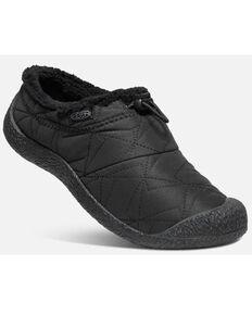 Keen Women's Howser III Hiking Shoes, Black, hi-res