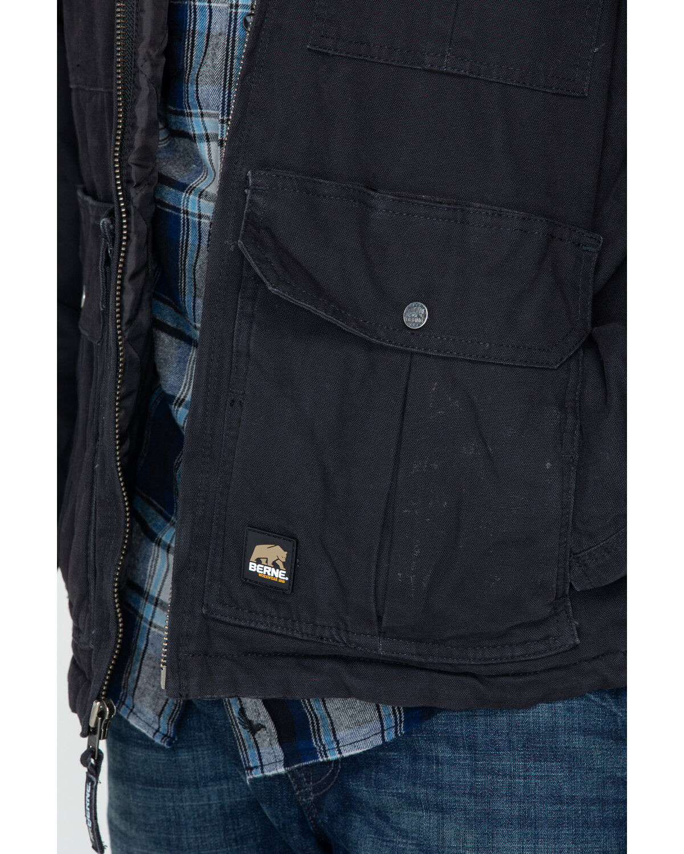 Berne Mens Echo Zero Jacket 2000274738