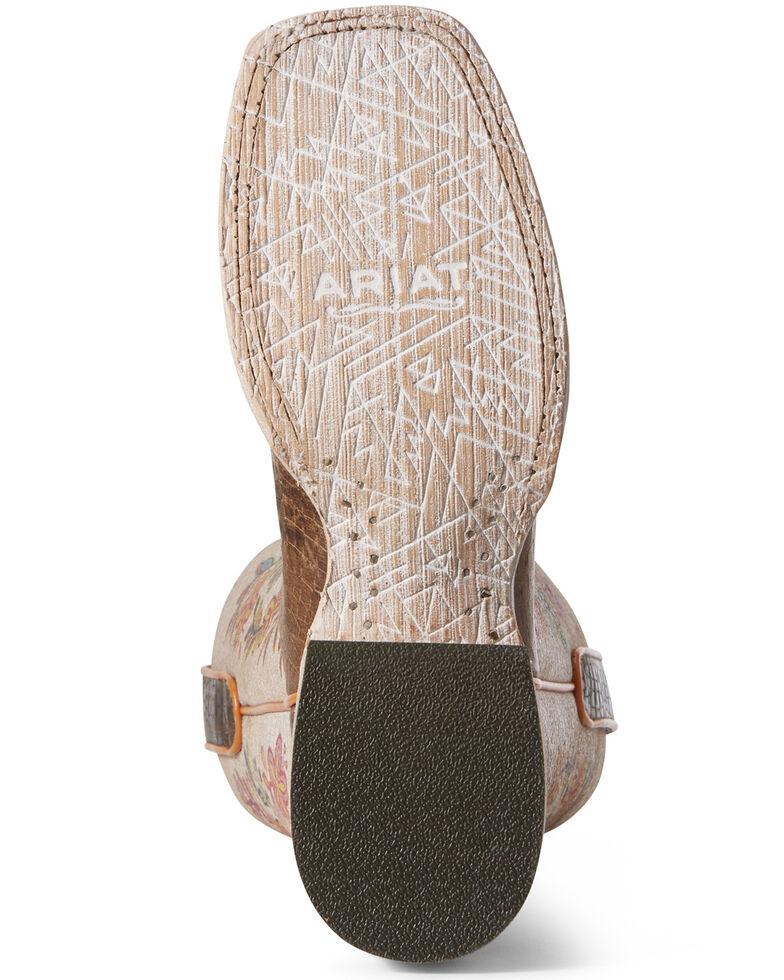 6d0741de6e0 Ariat Women's Circuit Savanna Floral Western Boots - Square Toe
