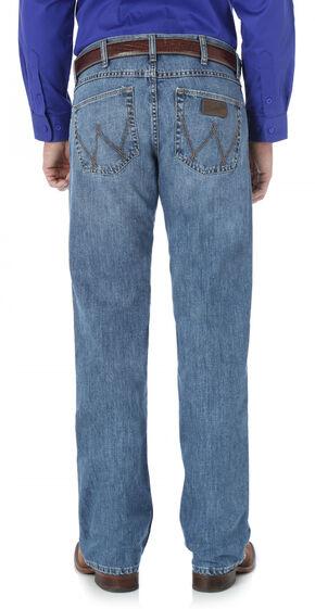 Wrangler 20X Payson Straight Leg Jeans - Slim Fit, Denim, hi-res