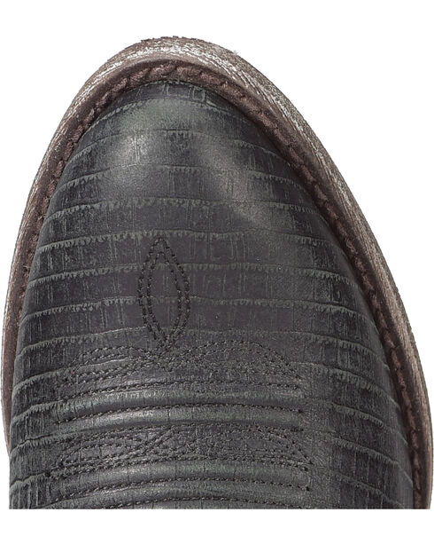 Ariat Women's Dulce Black Snake Print Boots - Medium Toe, Black, hi-res