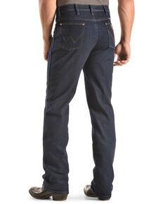 Wrangler Men's 937 Stretch Slim Cowboy Cut Jeans , Indigo, hi-res
